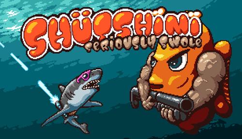 'Shutshimi' llegará a la tienda virtual de Wii U el próximo jueves