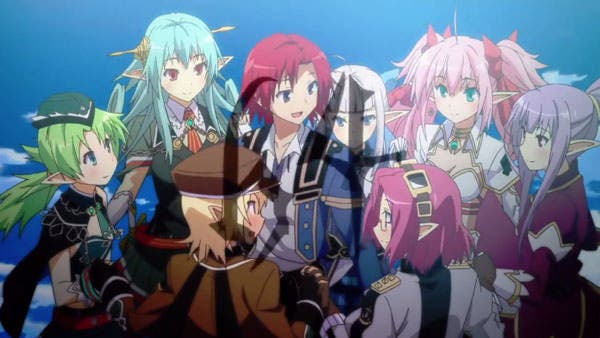 "'Lord of Magna: Maiden Heaven' obtiene una calificación ""T"""
