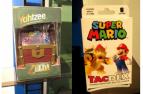 USAopoly traerá este año 'Yahtzee: The Legend of Zelda' y 'TACDEX: Super Mario'