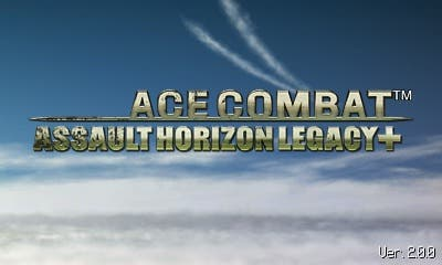 [Análisis] Ace Combat Assault Horizon Legacy +