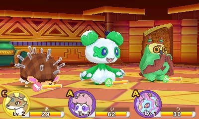 Anunciado 'The Apprentice Witch and Fluffy Friends' para Nintendo 3DS