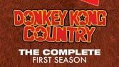 La primera temporada de la serie 'Donkey Kong Country' llegará en DVD el 12 de mayo