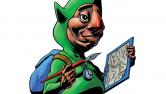 Nintendo y Vanpool cancelaron un juego de terror protagonizado por Tingle