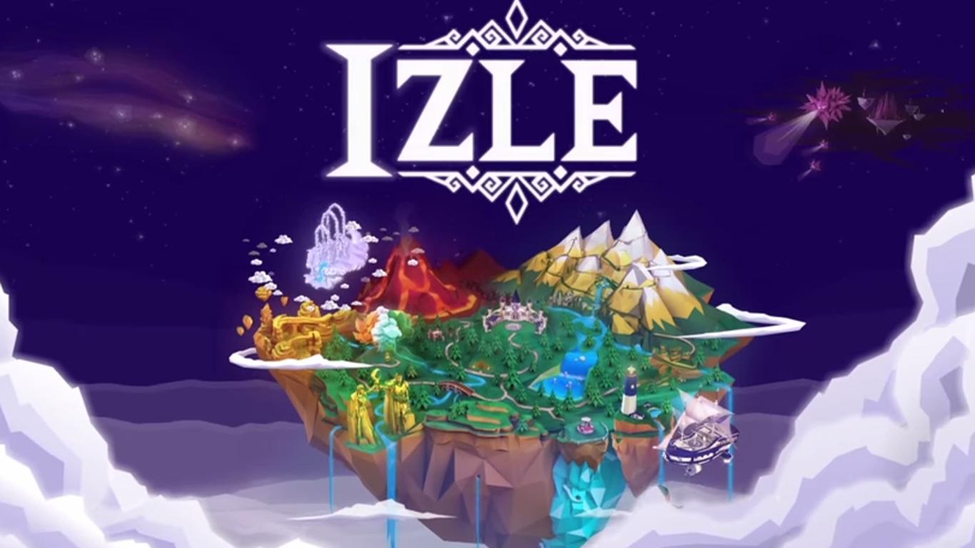 Nuevos detalles y tráiler de 'Izle', el 'Wind Waker' de Area Effect