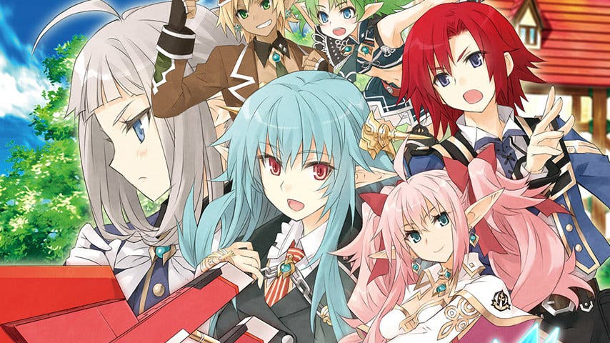 [Análisis] 'Lord of Magna: Maiden Heaven' (eShop 3DS)