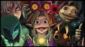 the legend of zelda majoras majora mask