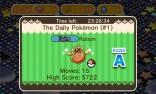 Rotom ventilador es el protagonista de hoy en la fase diaria de 'Pokémon Shuffle'