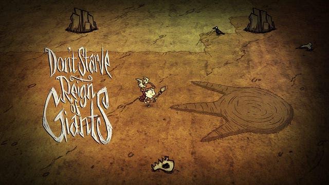 'Don't Starve: Giant Edition' llegará a Wii U y presenta su interesante tráiler