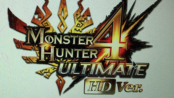 [Rumor] 'Monster Hunter 4 Ultimate' podría llegar a Wii U