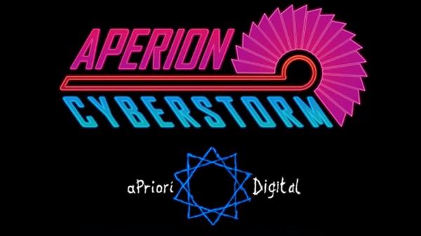 [Act.] Aperion Cyberstorm se lanzará el 8 de febrero en Nintendo Switch y Wii U