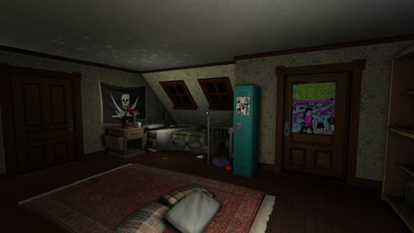 'Gone Home' sigue sin estar previsto para la eShop de Wii U