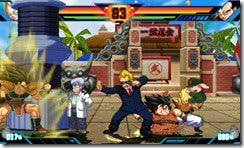 Surgen nuevos gameplays de 'Dragon Ball Z: Extreme Butoden'
