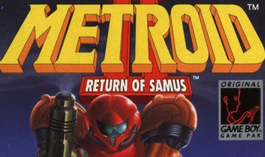 [Retroanálisis] Metroid II: Return of Samus
