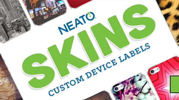 Las carcasas personalizables 'Neato Skins' podrían salir para New 3DS