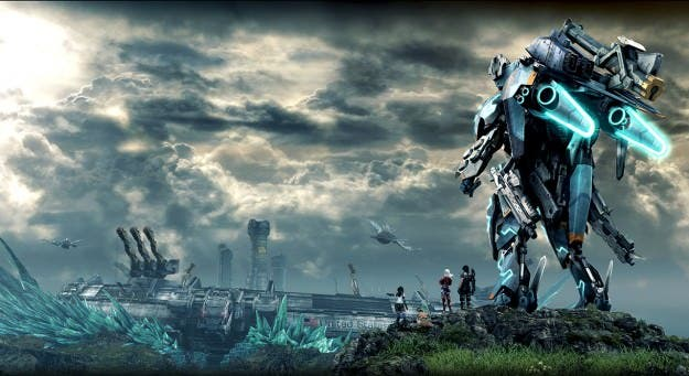 El clima tendrá un papel importante en 'Xenoblade Chronicles X'