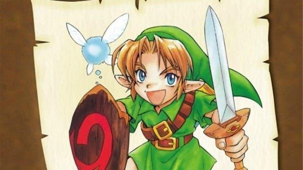 Anunciadas numerosas ediciones de mangas de 'The Legend of Zelda' para Japón