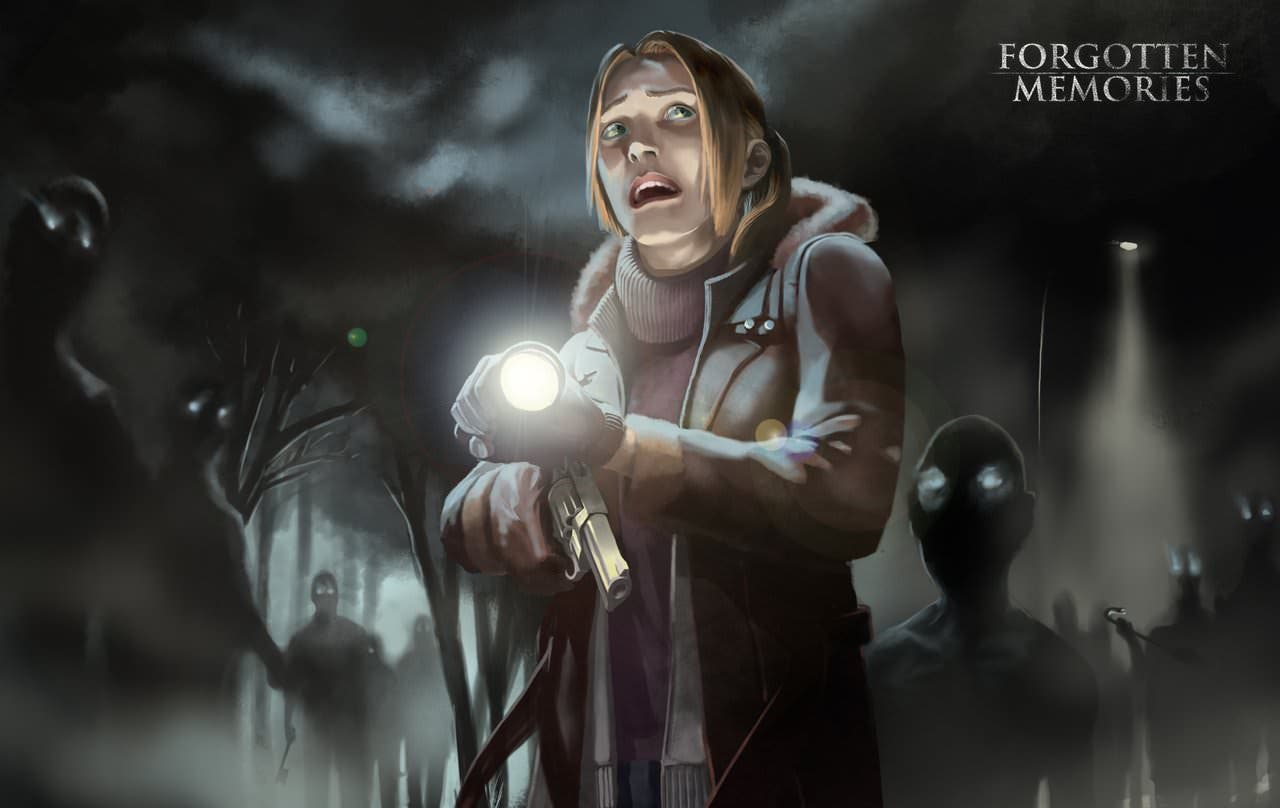 Tráiler de lanzamiento del survival horror 'Forgotten Memories: Alternate Realities'