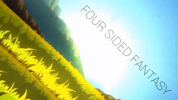 'Four Sided Fantasy' llegará a Wii U de la mano de Ludo Land y Curve Digital