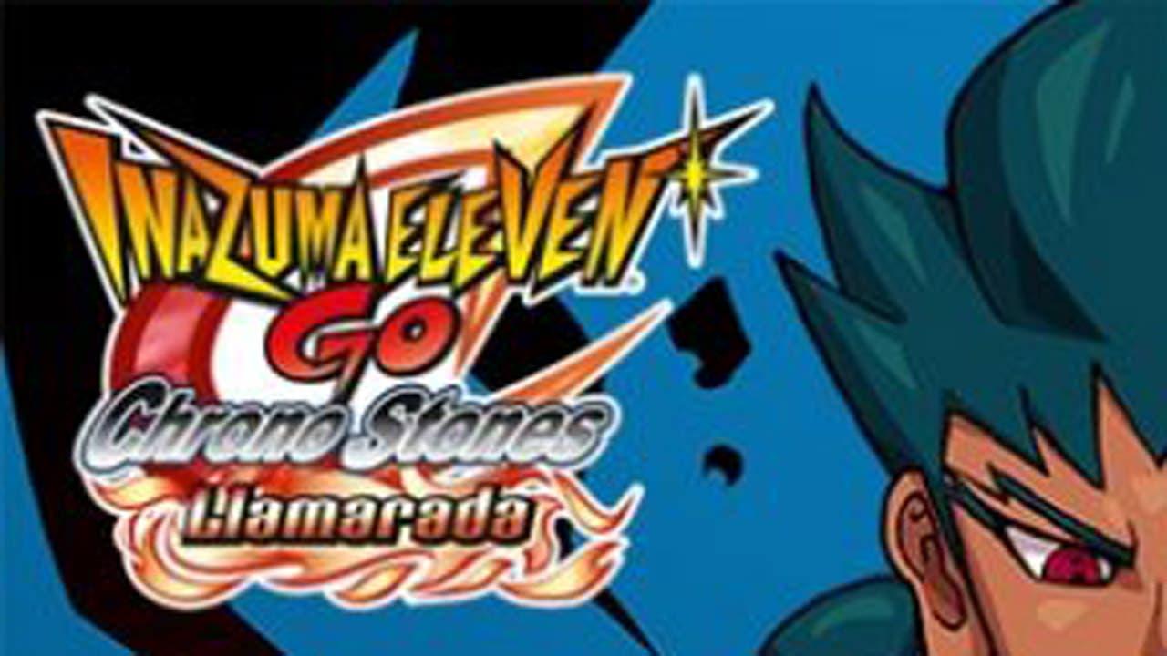 [Análisis] Inazuma Eleven GO Chrono Stones: Llamarada
