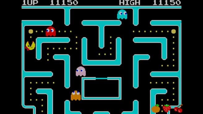 Nuevo gameplay de Namco Museum en Nintendo Switch