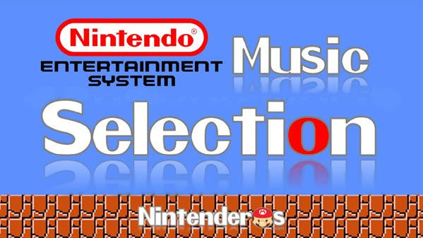 [Vol.1] Nintendo Music Selection: NES