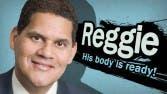 Reggie piensa que la realidad virtual debe popularizarse antes de que Nintendo tome parte