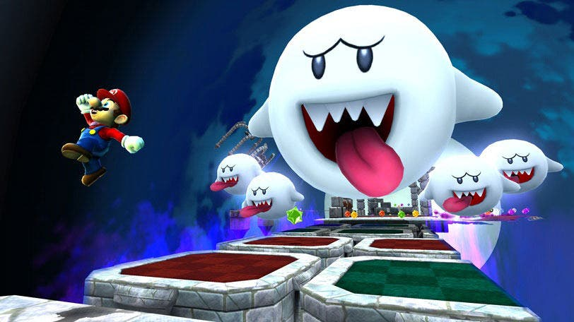 Repasamos los glitches más divertidos de 'Super Mario Galaxy'