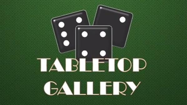 'Tabletop Gallery' llegará a la eShop europea de Wii U el 16 de abril