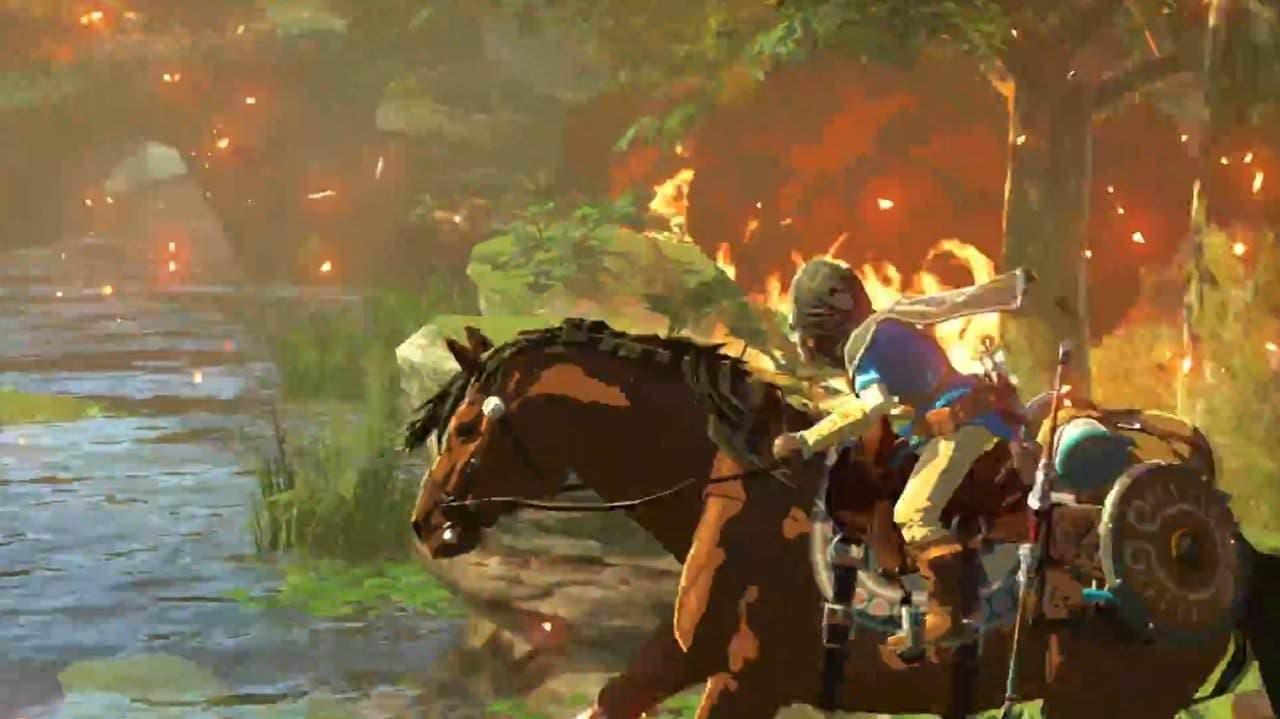 [Rumor] 'The Legend of Zelda' para Wii U saldrá el 31 de diciembre según Amazon Italia