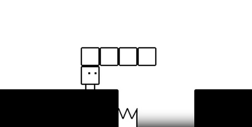 Nuevo gameplay de 'BoxBoy! One More Box'
