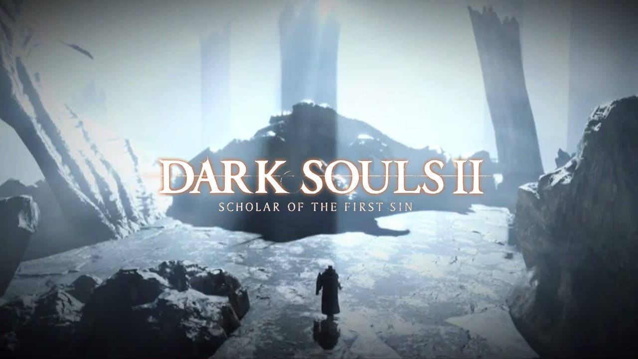Sony y 'Dark Souls II Scholar of the First Sin' lideran las ventas japonesas