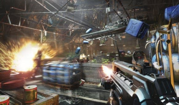 'Deus Ex: Mankind Divided' no saldrá en Wii U