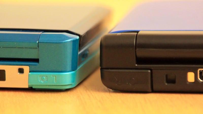 Nintendo vuelve a ganar otro caso de patentes contra 3DS y otras consolas portátiles