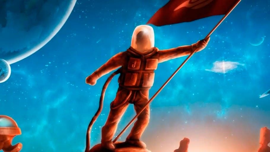 'Affordable Space Adventures' recibe una gran actualización esta semana