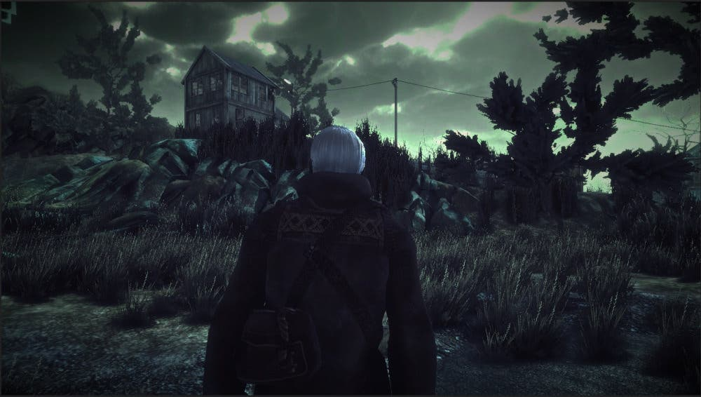 Nuevas imágenes de 'Bizerta: Silent Evil'