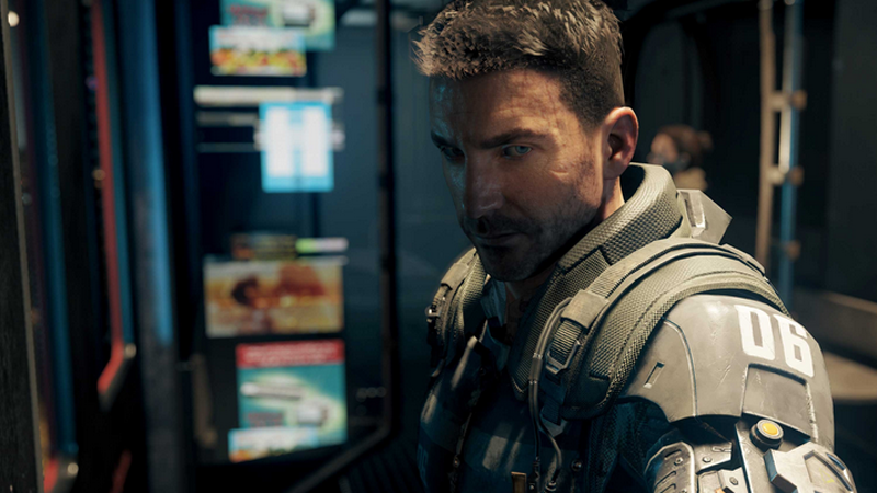 'Call of Duty: Black Ops 3′ se aleja de Wii U