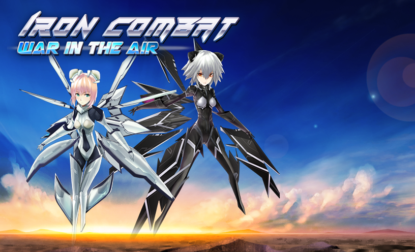 [Análisis] Iron Combat: War in the Air (eShop 3DS)