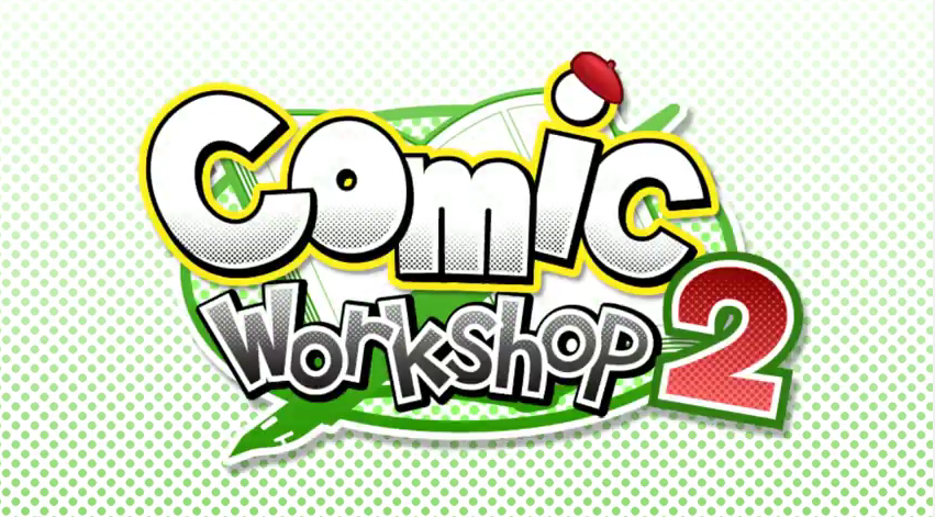 'Comic Workshop 2' llegará a la eShop europea el 18 de junio