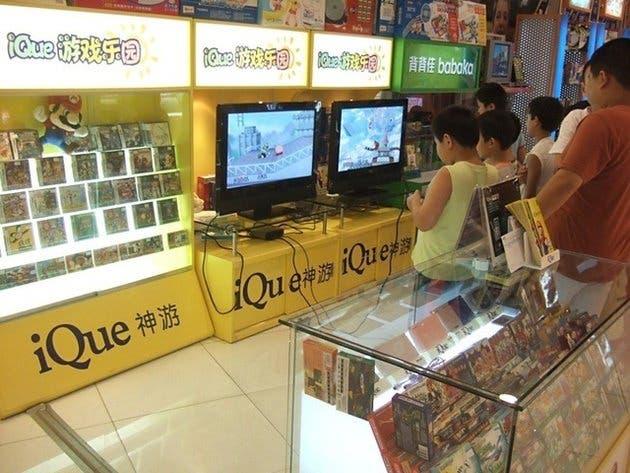 Nintendo cambia de idea respecto a lanzar hardware en China