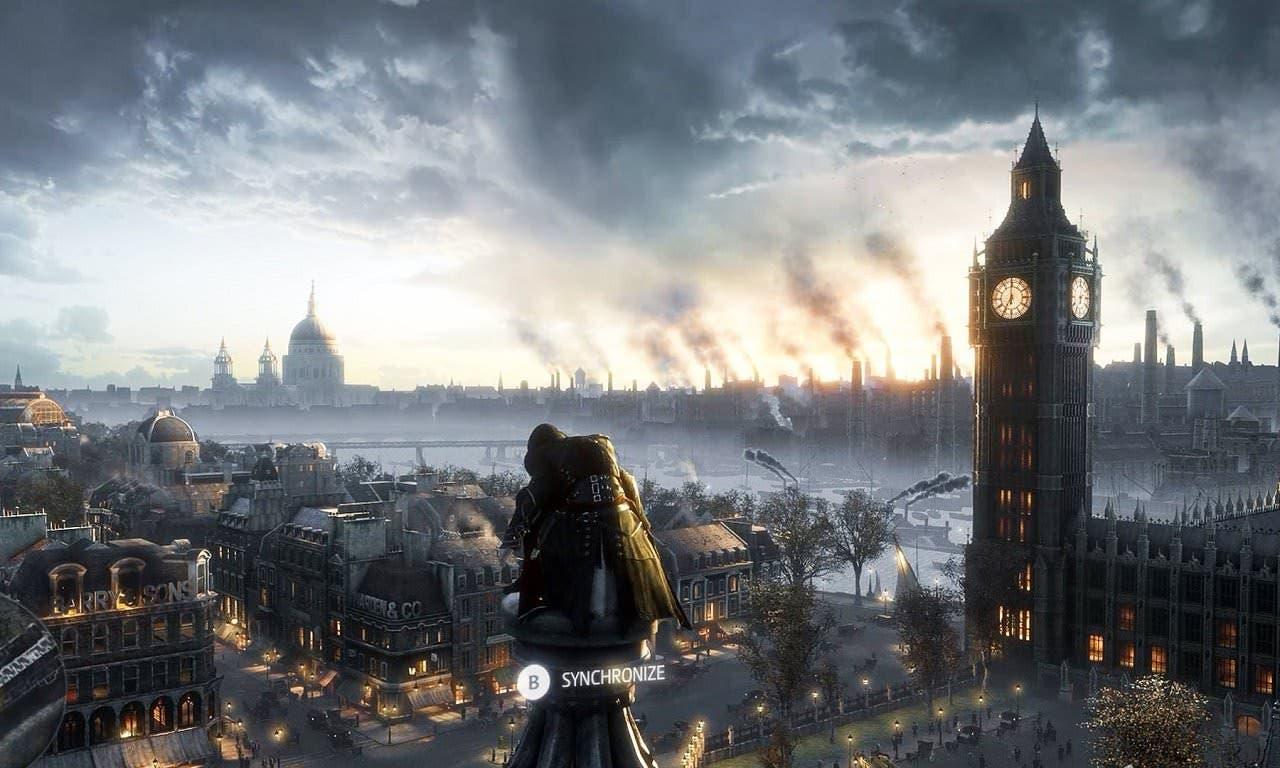 El próximo título de 'Assassin's Creed' podría llegar a Wii U
