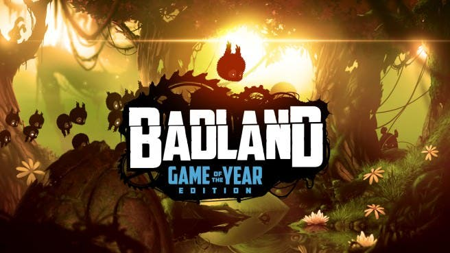 'Badland: Game of the Year Edition' llegará a Wii U a finales de junio