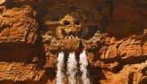Si juntásemos 'Mario Kart' con 'Mad Max: Fury Road' saldría esta maravillosa película