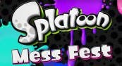 Vídeo del Splatoon Mess Fest