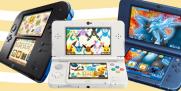 Nuevos temas de Pokémon llegan a Nintendo 3DS