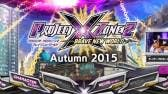 Confirmados nuevos personajes para 'Project X Zone 2: Brave New World'