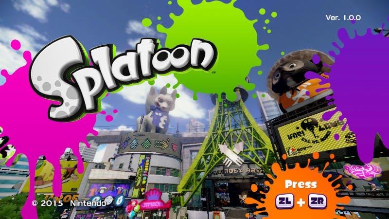 Las preguntas más frecuentes sobre 'Splatoon', respondidas