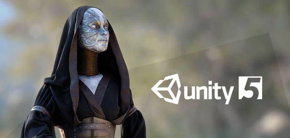 unity-5