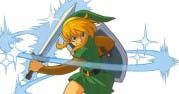 El cómic de 'A Link To The Past' al detalle