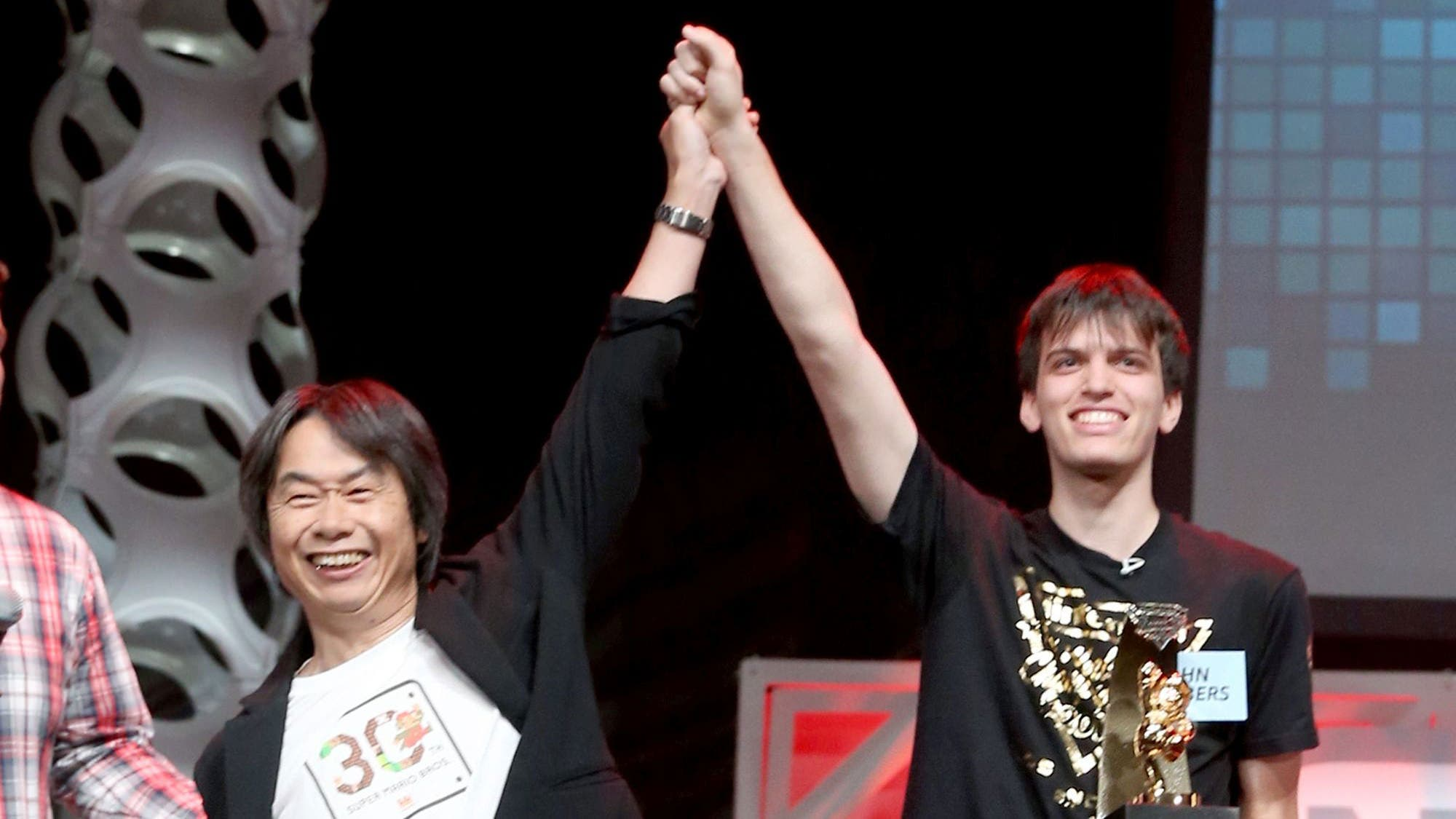 Ya disponible el video completo de Nintendo World Champioship 2015