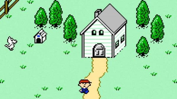 Ventas en la eShop: 'EarthBound Beginnings' y 'Dr. Mario: Miracle Cure' en lo más alto
